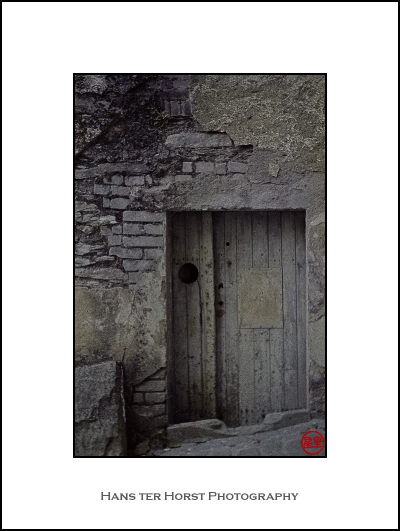 Door in Vianden