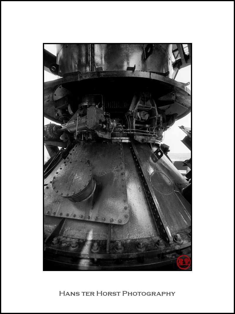 Belval: furnace detail