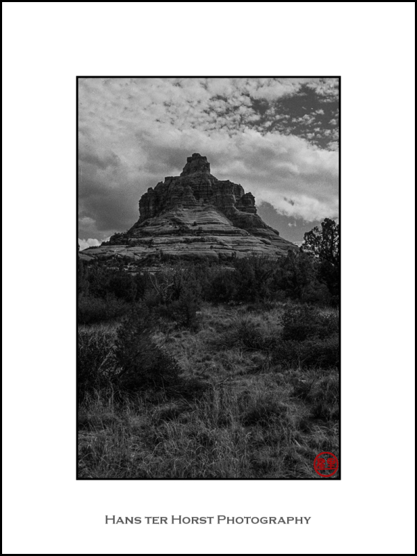 Bell Rock, Sedona