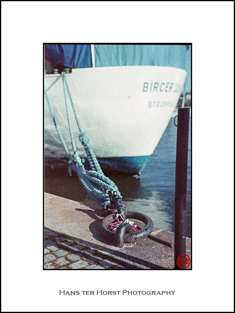 M/S Birger Jarl