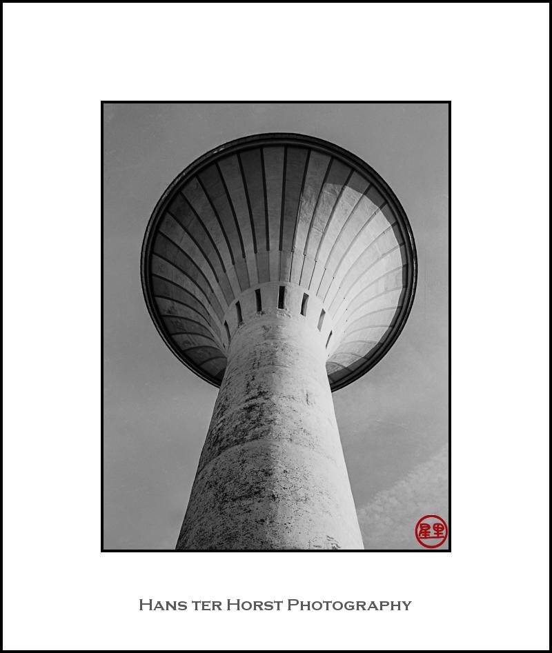 Watertower of Capellen