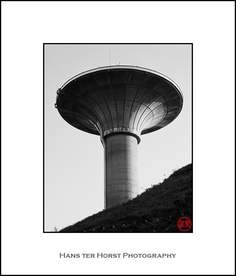 Water tower Sennengerbierg