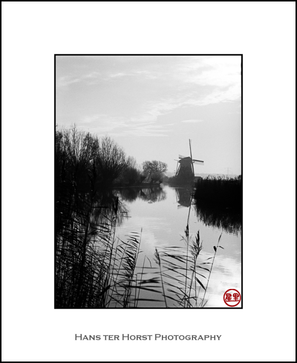 Watermill on the River Gein