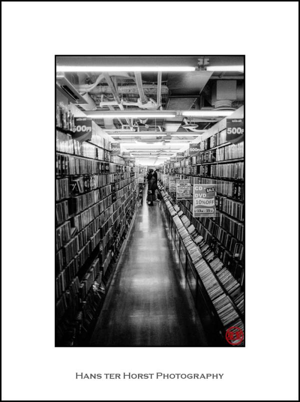 Book·Off, Ikebukuro