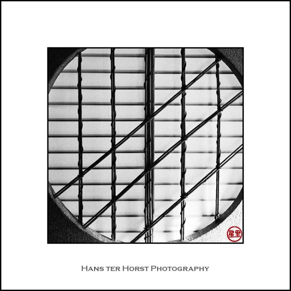 Japanese window