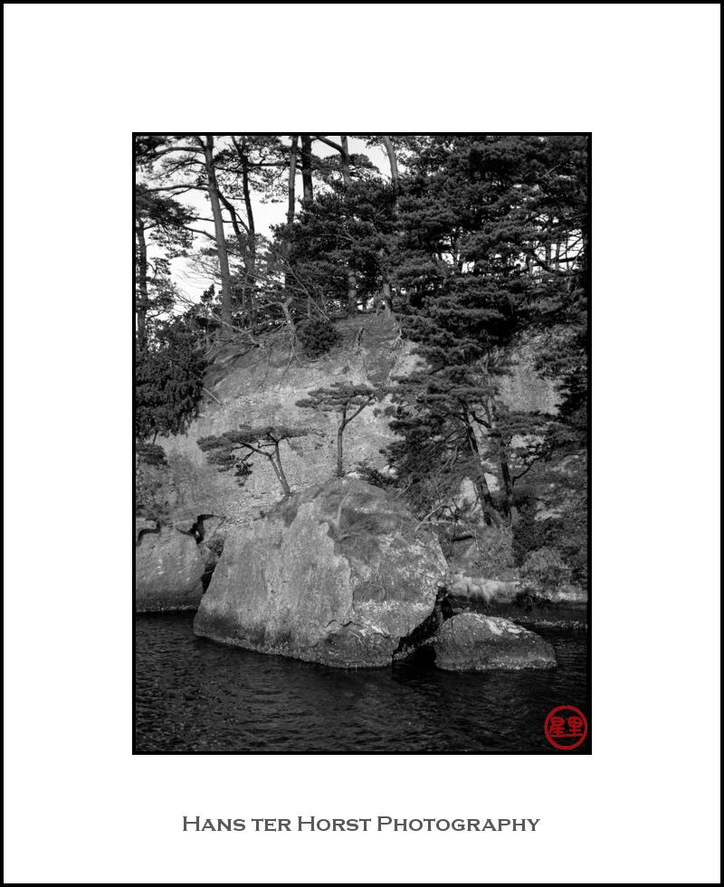 Matsushima, coast