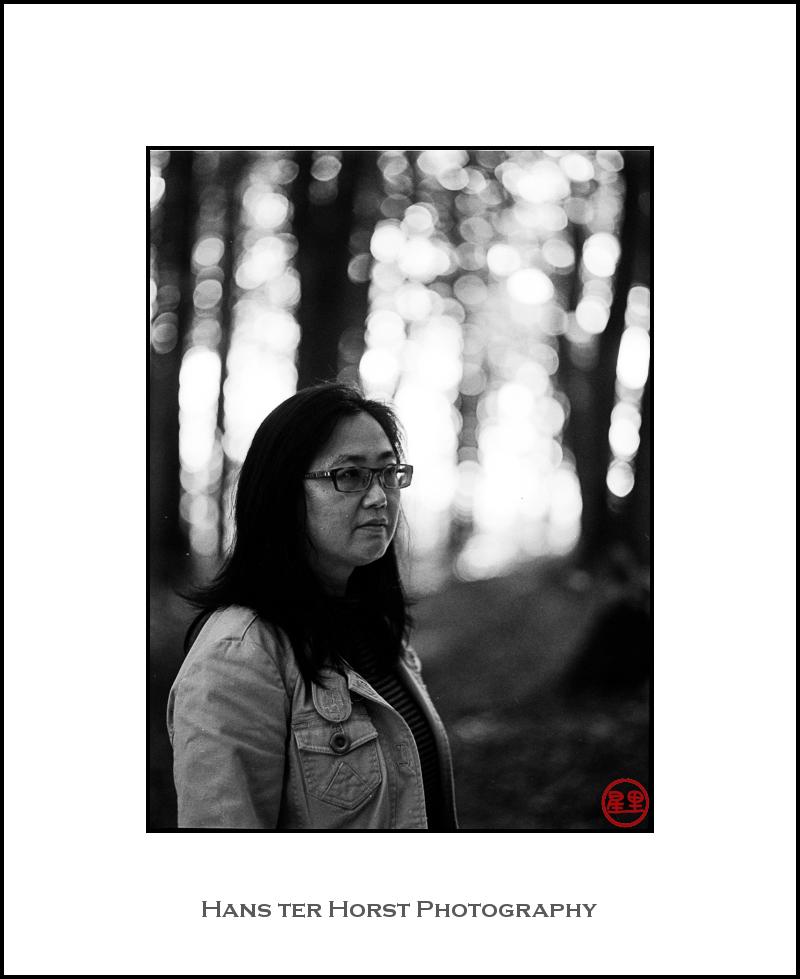 My favourite lens: S-M-C Takumar 6X7 105mm f/2.4