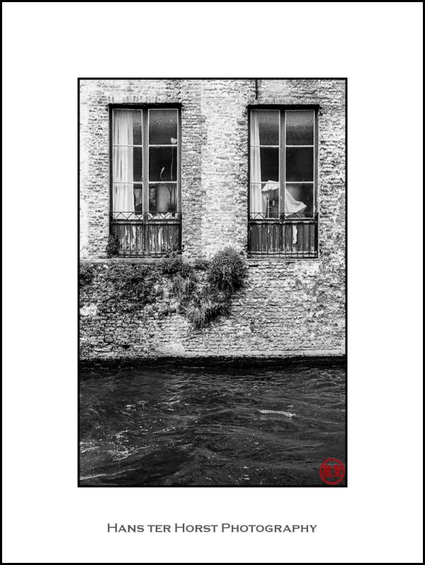 My take on Bruges