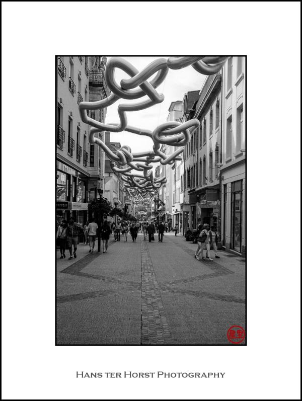 Ville Haute, Luxembourg