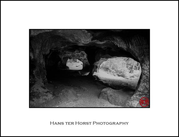 Hohllay Cave