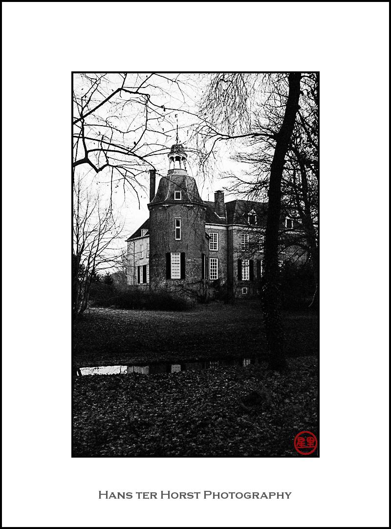 Castle Hackfort