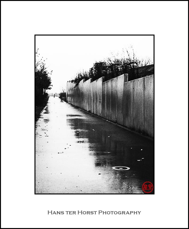 The endless rain