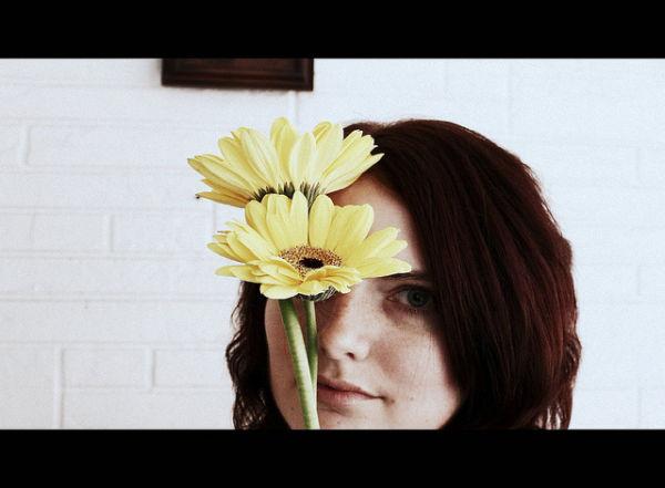 daisy head