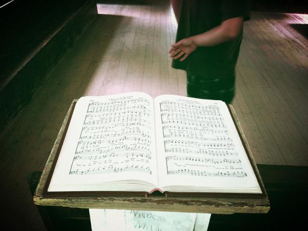Hymnal!