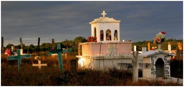 Cementerio #1