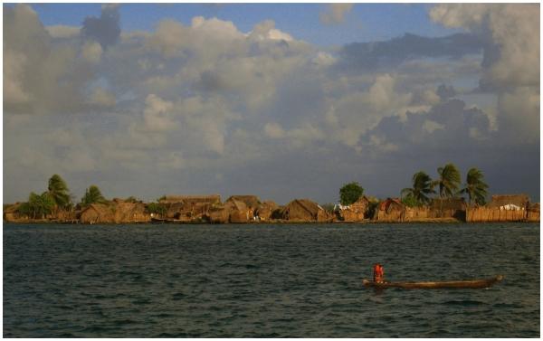 El Porvenir, San Blas, Panama #1