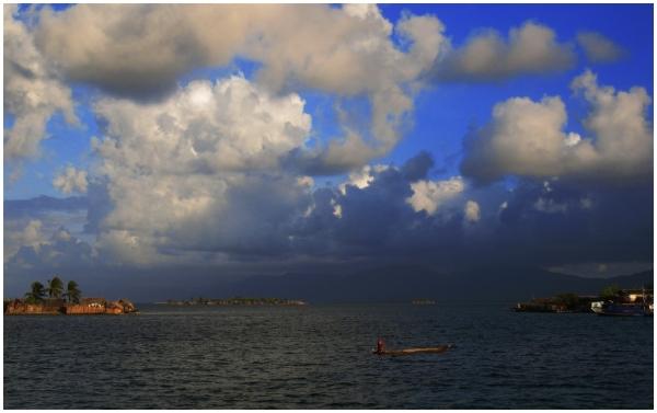 El Porvenir, San Blas, Panama #2