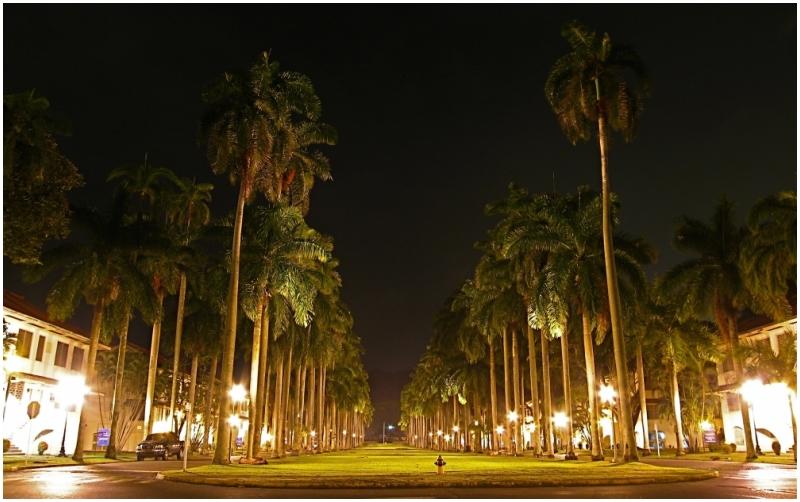 Panama City #3