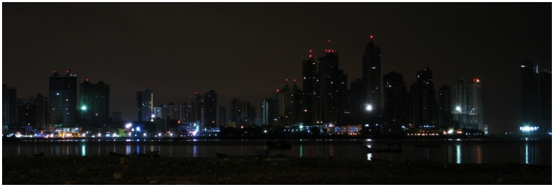 Panama City #4