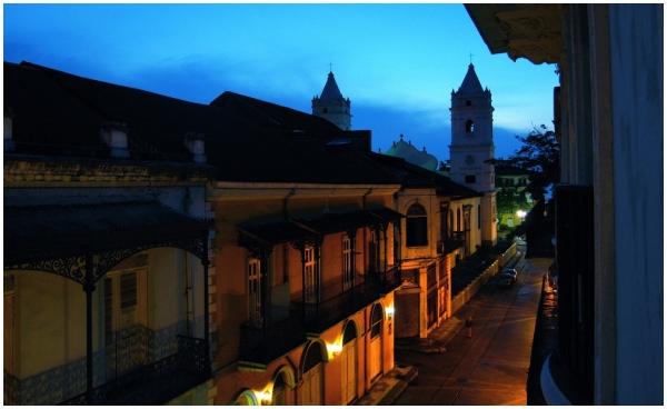 Panama City, Casco Viejo #5