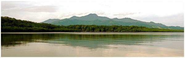 Garachine, Panama