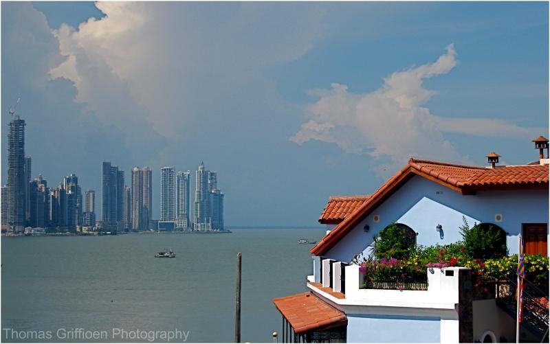 Panama City #8