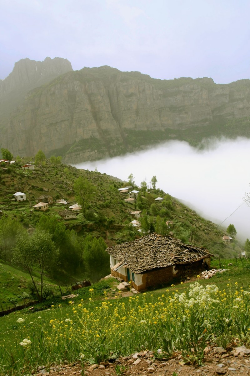 Harijan Village