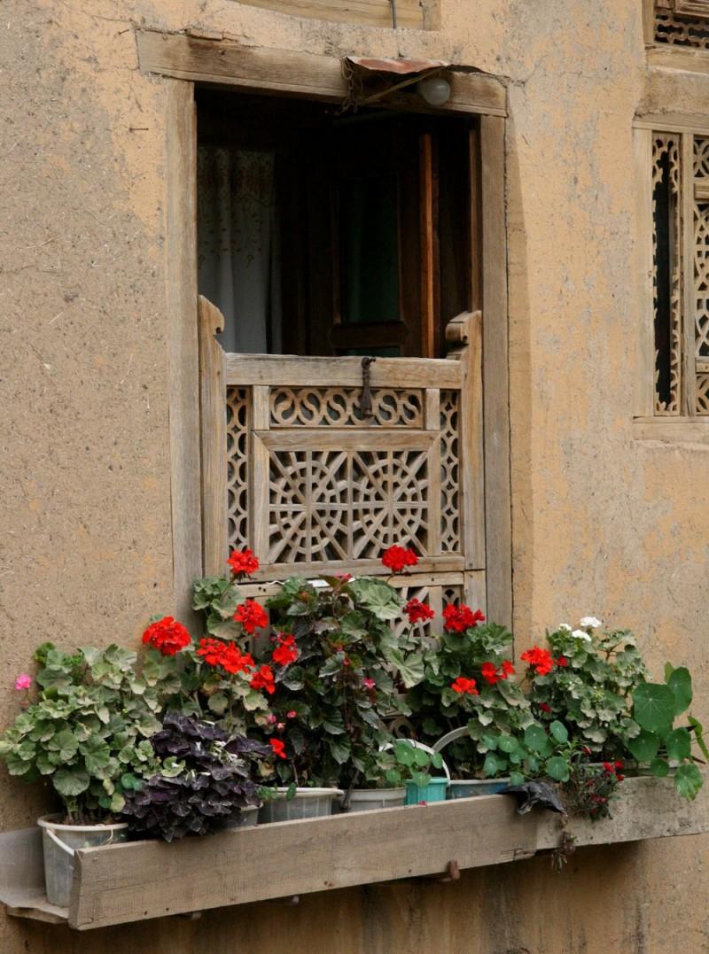 Masooleh House