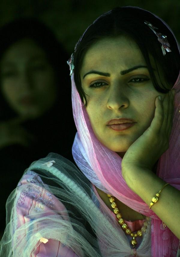 Kordish woman(2)