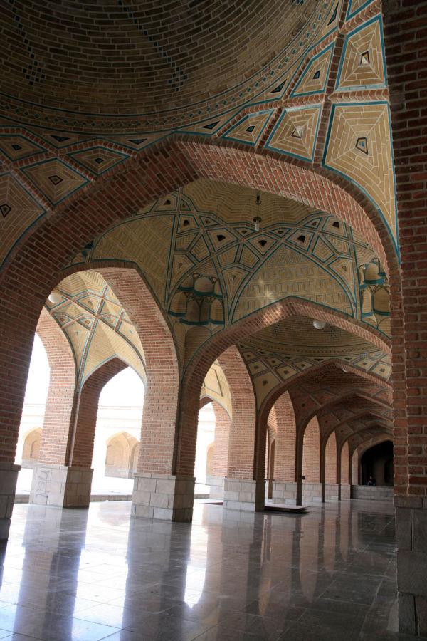 Kabood Mosque (1)