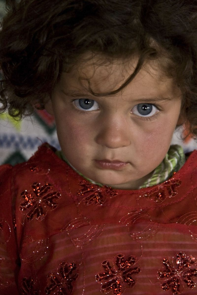 Bakhtiyari's Child(3)