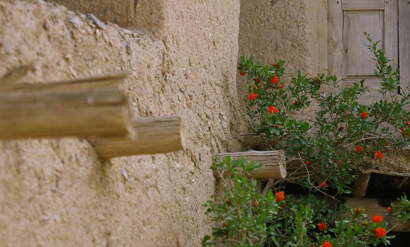 House in Desert (1)