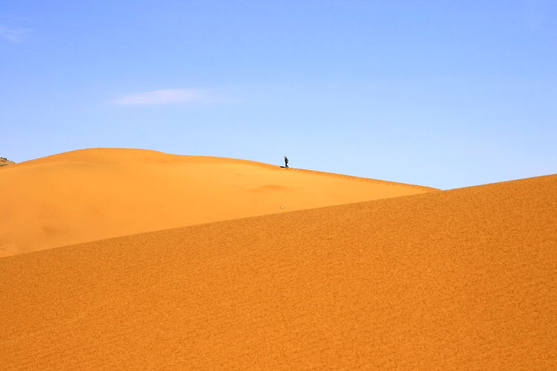 Kavir Desert(3)