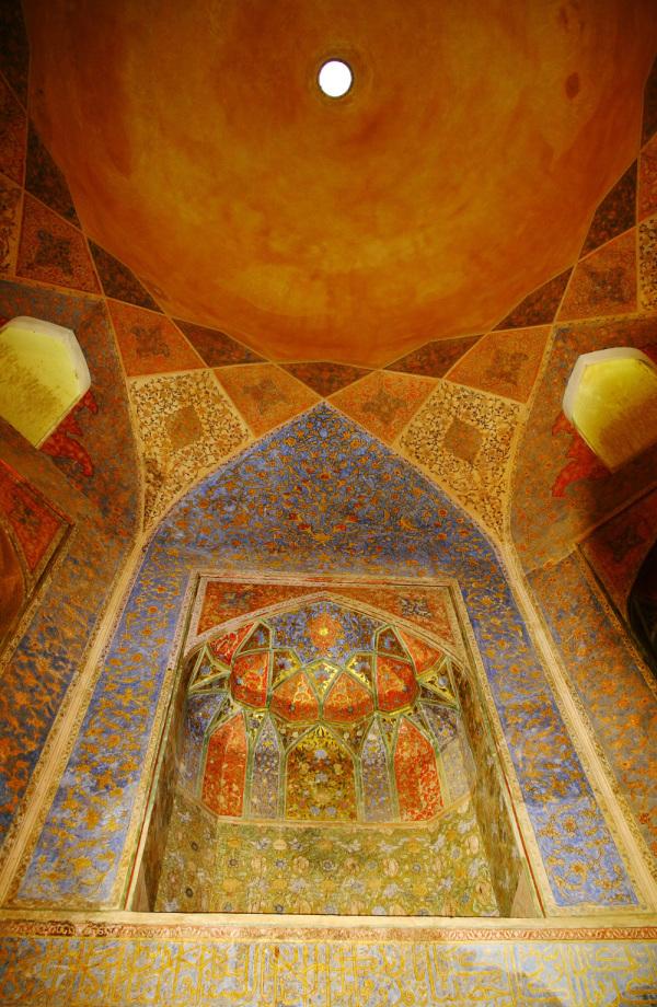 Nader Shah Palace (1)