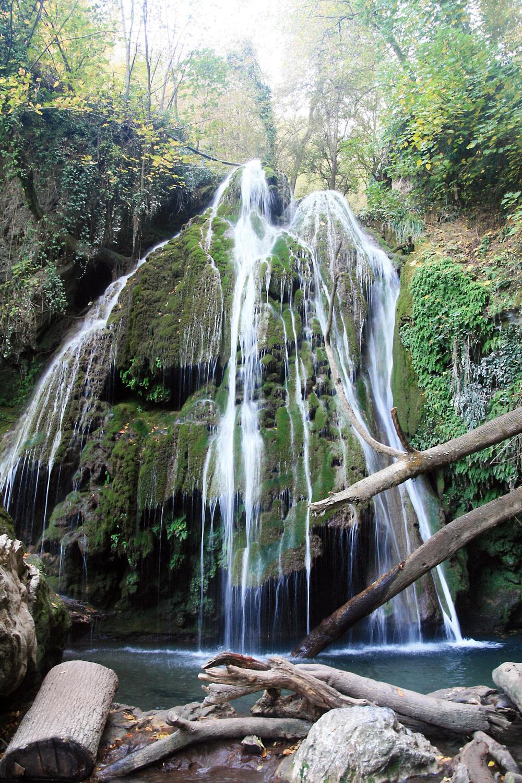 Kabodwall Waterfall