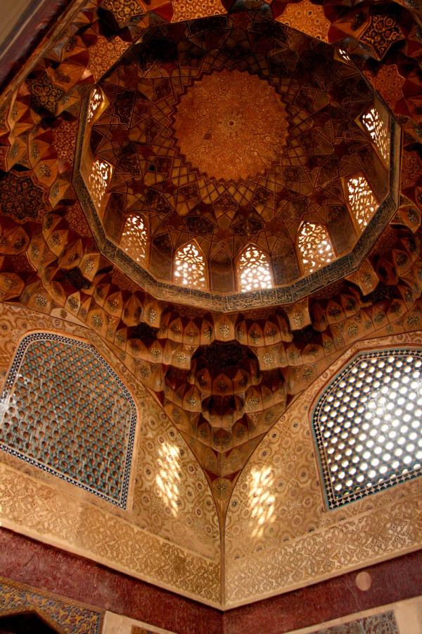 Ganj-Ali-Khan Mosque