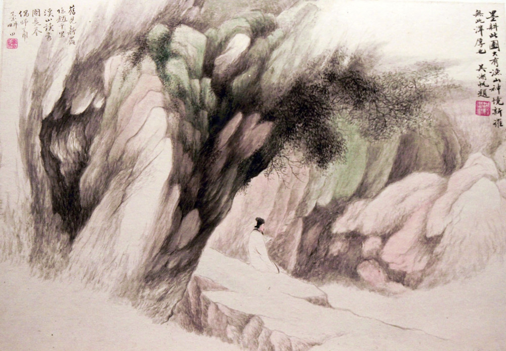Chinese painting  (1)