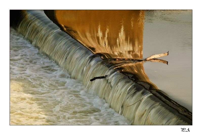 Histoire d'eau
