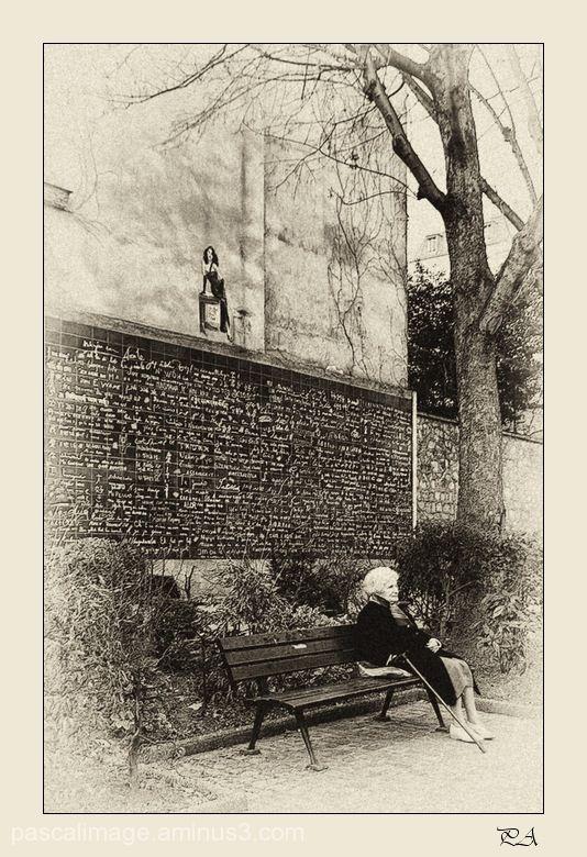 """Le Mur des """"je t"""
