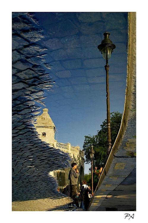 Reflet Paris