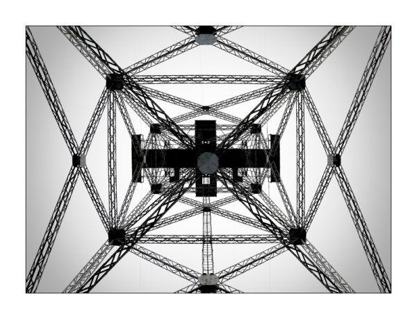 Pylône ,graphisme