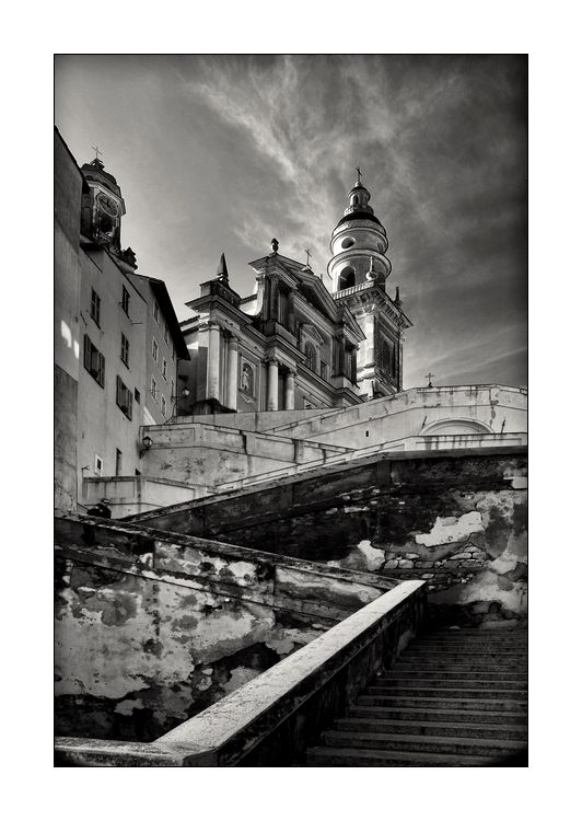 L'église St Michel