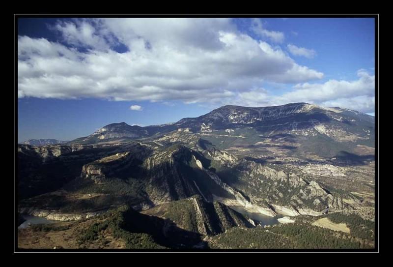 Vall de Lord, Solsonès, Catalunya