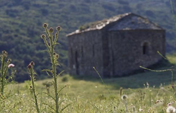 Sant Quirze de Colera, Alt Empordà, Catalunya