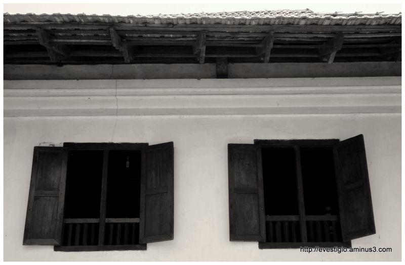 Kerala Hindu house at Dakshina Chitra