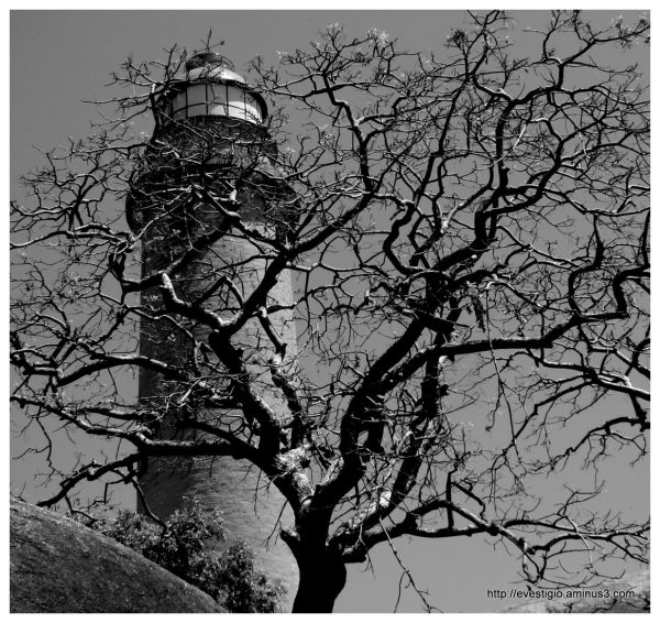 Lighthouse at Mahabalipuram