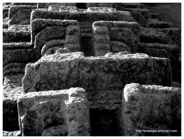 Rock temples at Mahabalipuram