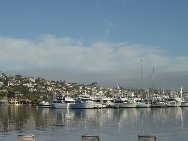 San Diego Bay
