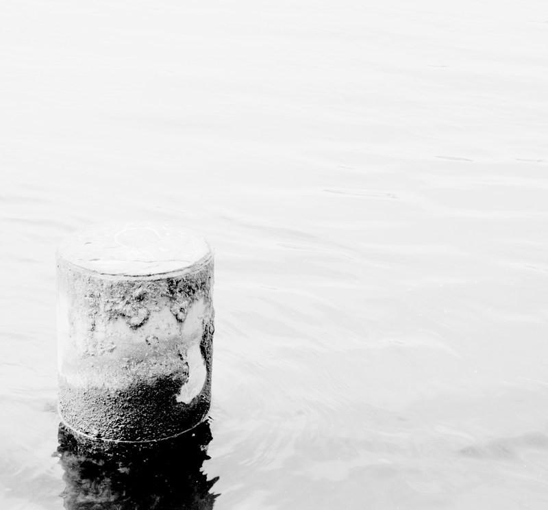 solitude aquatique
