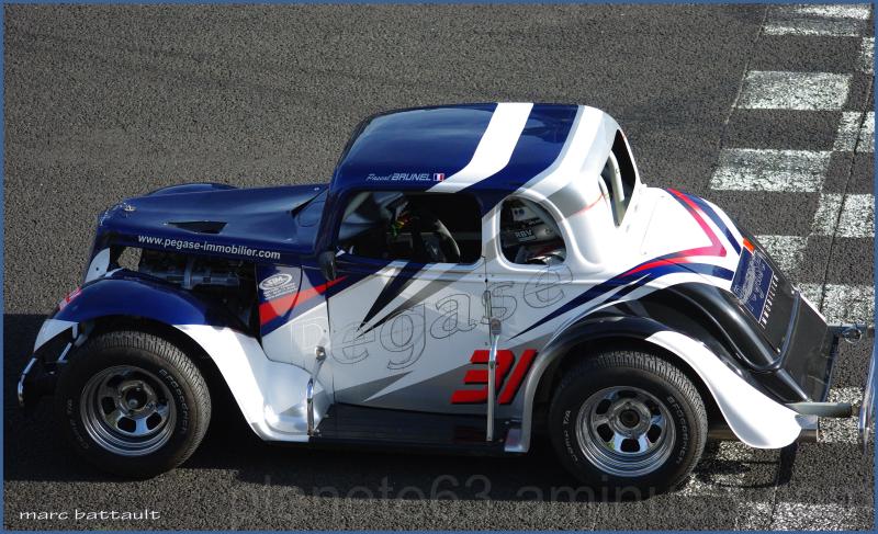 legend car II...........................